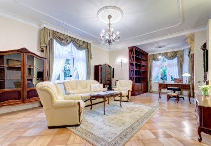 Kameralny apartament w niepowtarzalnej willi Sopot