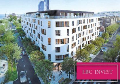 Elitarna inwestycja w Morskim Śródmieściu Gdyni