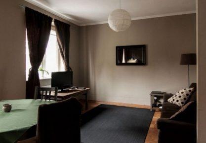 Mieszkanie – Gdańsk Stare Miasto