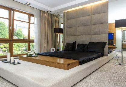 Luksusowy dom w Gdyni